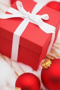 Подаръците по време на празници