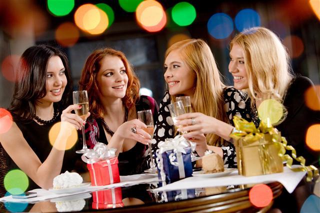 women party